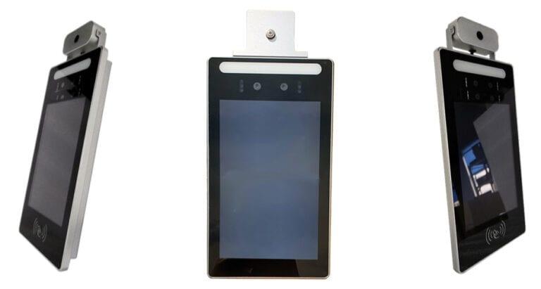 LCD Detektor
